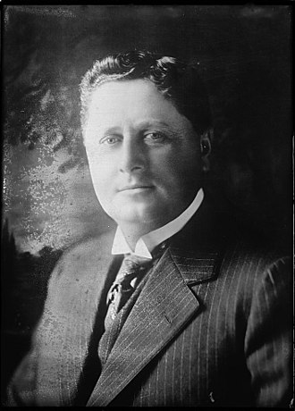 William Wrigley Jr. - Image: William Wrigley, Jr