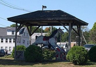 Winchendon, Massachusetts - Clyde II