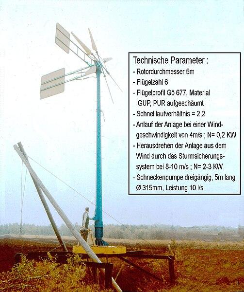 File:Windkraftgetriebenes Schöpfwerk im BT Breesen +Text.jpg