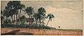 Winslow Homer - Palm Trees, Red.jpg