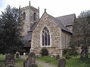 Winteringham - Image: Winteringham Church geograph.org.uk 10854