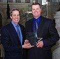 With Senator Norm Coleman (MN) (542248133).jpg