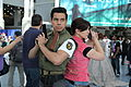 Wondercon 2016 - Redfield Cosplay (25476137184).jpg