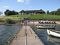 Woodford Lodge, Chew Valley Lake - geograph.org.uk - 1467005.jpg