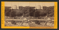 Woodward's Garden - Summer House and Lake, San Francisco, from Robert N. Dennis collection of stereoscopic views.png