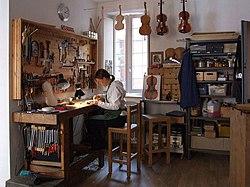 luthier wikipedia la enciclopedia libre