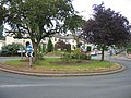World's End Lane Roundabout - geograph.org.uk - 195182.jpg