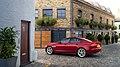 World Premiere of Jaguar XE (14995127719).jpg