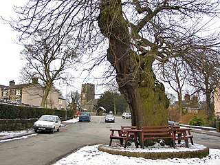 Wortley, South Yorkshire village in South Yorkshire, England