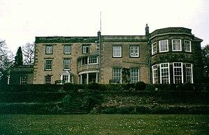 Wydale Hall - Wydale Hall.