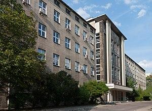 Lodz University of Technology - Faculty of Chemistry