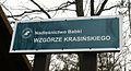 Wzgorze Krasinskiego in Wierzenica.JPG