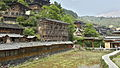 Xijiang qianhu miaozhai.lotus pond.jpg