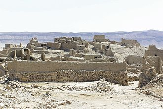 Shabwa - Image: Yémen 104
