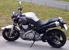 Yamaha Vmax Top Speed