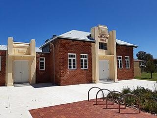 Yarloop, Western Australia Town in Western Australia