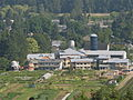 Yarrow Ecovillage from the south.JPG