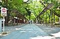 Yasukuni Shrine, Chiyoda City; June 2012 (06).jpg