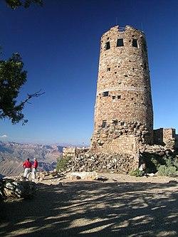 Desert View Watchtower Wikipedia