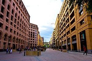 Yerevan Northern 2010