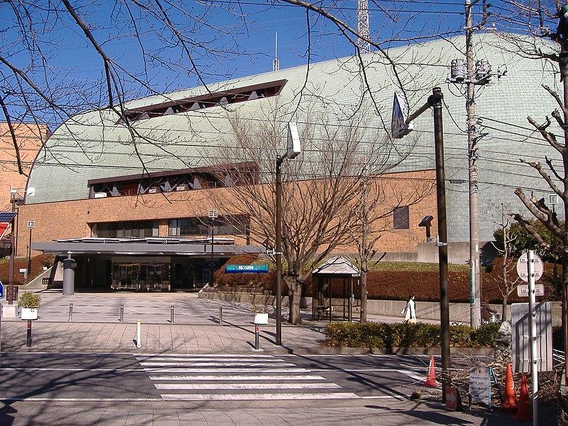 横浜こども科学館