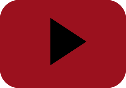 YouTube Ruby Play Button