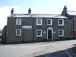 Youth Hostel, Slaidburn - geograph.org.uk - 740781.jpg