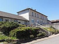 Youx (Puy-de-Dôme) école.JPG