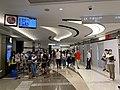 Yue Man Square Public Transport Interchange entry gate 4 02-04-2021.jpg