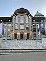 Zürich ETH, Federal Institute of Technology Building (Ank Kumar) 10.jpg