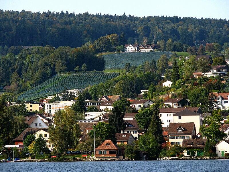 Maennedorf