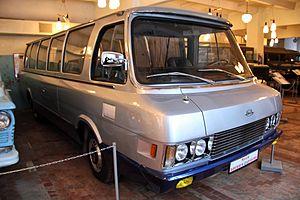 Автобусы АМО ЗИЛ — Википедия