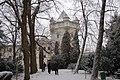 Zamek w Krasiczynie 2012 r. 01.JPG