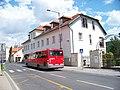 Zbraslav, Žitavského 499, autobus.jpg