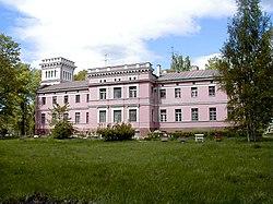 Zemītes muižas pils 2000-05-13.jpg