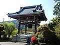 Zenjuji, in Toyokawa, Aichi (2018-04-21) 07.jpg