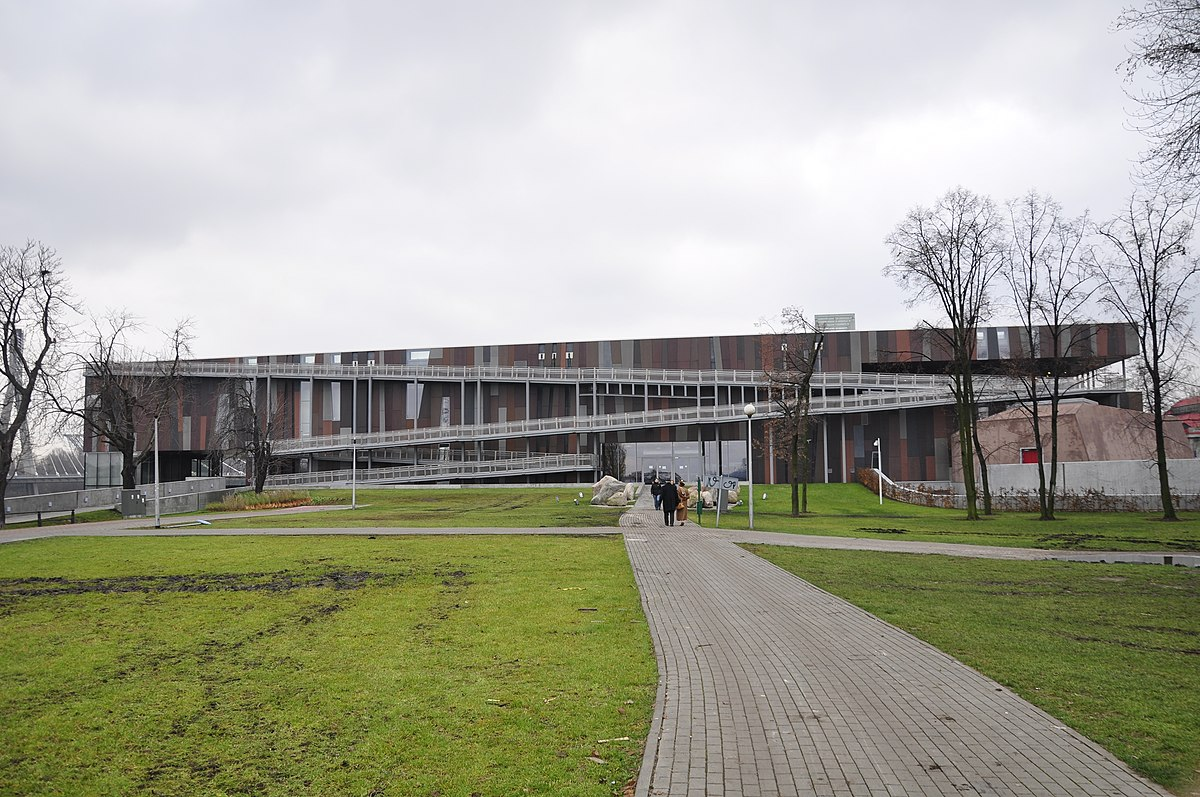 centrum nauki kopernik warszawa