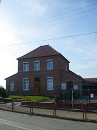 Zermezeele - Mairie.JPG