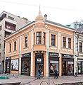 Zgrada u Ul. Maršala Tita br. 32 (Obrenovićeva br. 32) u Nišu.jpg