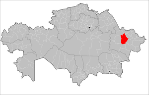 Zharma District Kazakhstan.png