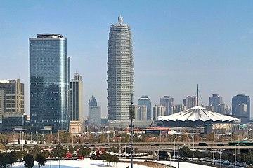 Zhengzhou Wikipedia