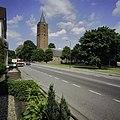 Zicht op de kerk met kerktoren - Soest - 20396582 - RCE.jpg