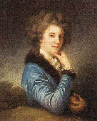 Zofia Potocka - Image: Zofia Wittowa Potocka