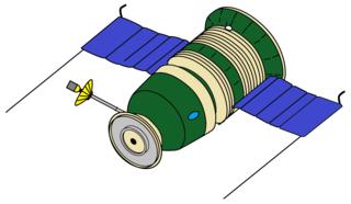 Soviet spacecraft