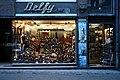 """Delfy bottier"" - 13 rue de la Petite Guirlande à Mons.jpg"