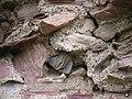 """Rough masonry"" - Tantallon Castle - geograph.org.uk - 46758.jpg"