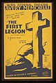 """The first legion"" by Emmet Lavery LCCN98507748.jpg"