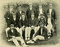 """W.G."", cricketing reminiscences and personal recollections (1899) (14761961386).jpg"