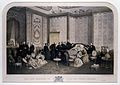 'The last moments of H.R.H. the Prince Consort'. Wellcome L0008697.jpg