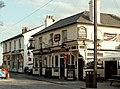 'Ye Olde Smack' public house on the High Street - geograph.org.uk - 762416.jpg